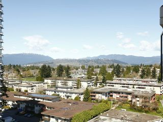 Photo 16: # 1307 7328 ARCOLA ST in Burnaby: Highgate Condo for sale (Burnaby South)  : MLS®# V1073226