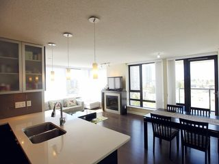 Photo 3: # 1307 7328 ARCOLA ST in Burnaby: Highgate Condo for sale (Burnaby South)  : MLS®# V1073226