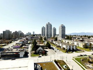 Photo 15: # 1307 7328 ARCOLA ST in Burnaby: Highgate Condo for sale (Burnaby South)  : MLS®# V1073226