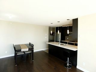 Photo 7: # 1307 7328 ARCOLA ST in Burnaby: Highgate Condo for sale (Burnaby South)  : MLS®# V1073226