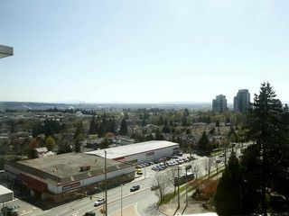 Photo 18: # 1307 7328 ARCOLA ST in Burnaby: Highgate Condo for sale (Burnaby South)  : MLS®# V1073226