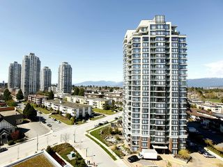 Photo 17: # 1307 7328 ARCOLA ST in Burnaby: Highgate Condo for sale (Burnaby South)  : MLS®# V1073226