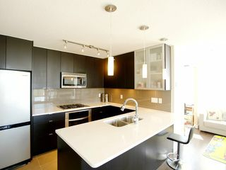 Photo 8: # 1307 7328 ARCOLA ST in Burnaby: Highgate Condo for sale (Burnaby South)  : MLS®# V1073226