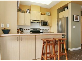 Photo 8: # 19 6465 184A ST in Surrey: Cloverdale BC Condo for sale (Cloverdale)  : MLS®# F1407563