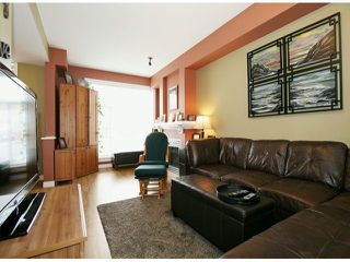 Photo 5: # 19 6465 184A ST in Surrey: Cloverdale BC Condo for sale (Cloverdale)  : MLS®# F1407563