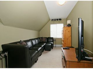 Photo 15: # 19 6465 184A ST in Surrey: Cloverdale BC Condo for sale (Cloverdale)  : MLS®# F1407563