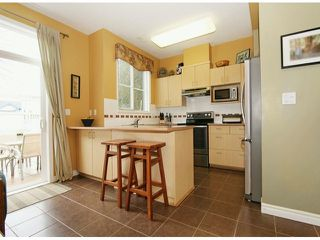 Photo 7: # 19 6465 184A ST in Surrey: Cloverdale BC Condo for sale (Cloverdale)  : MLS®# F1407563