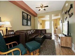 Photo 4: # 19 6465 184A ST in Surrey: Cloverdale BC Condo for sale (Cloverdale)  : MLS®# F1407563