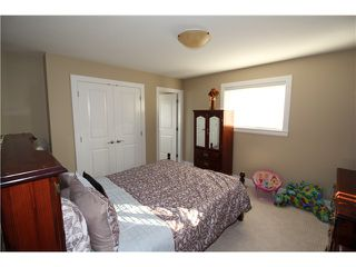 Photo 11: 19622 72A AV in Langley: Willoughby Heights House for sale : MLS®# f1427095