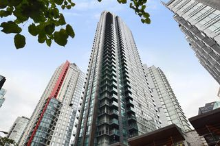 Photo 1: 2608 1189 Melville Street in Vancouver: Coal Harbour Condo for sale (Vancouver West)