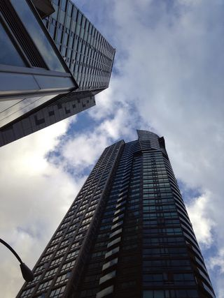 Photo 2: 2608 1189 Melville Street in Vancouver: Coal Harbour Condo for sale (Vancouver West)