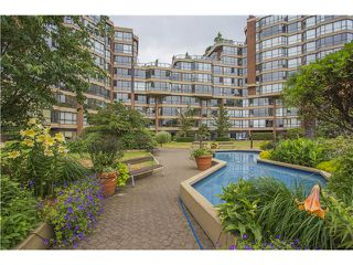 Photo 16: # 310 1490 PENNYFARTHING DR in Vancouver: False Creek Condo for sale (Vancouver West)  : MLS®# V1134085