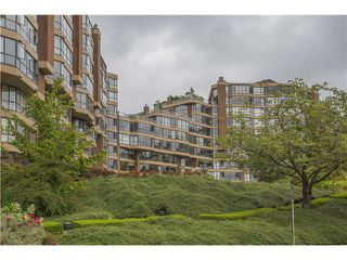 Photo 17: # 310 1490 PENNYFARTHING DR in Vancouver: False Creek Condo for sale (Vancouver West)  : MLS®# V1134085