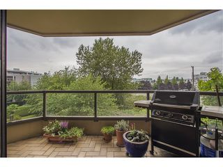 Photo 3: # 310 1490 PENNYFARTHING DR in Vancouver: False Creek Condo for sale (Vancouver West)  : MLS®# V1134085