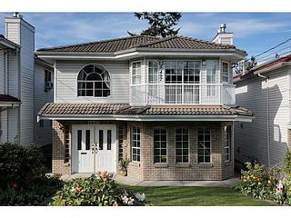 Main Photo: 5497 NORFOLK ST in Burnaby: Central BN House for sale (Burnaby North)  : MLS®# V1114216