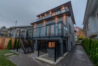 Photo 18: 4543 HARRIET STREET in Vancouver: Fraser VE House for sale (Vancouver East)  : MLS®# R2006179