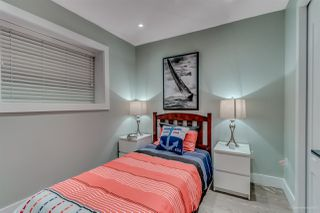 Photo 17: 4543 HARRIET STREET in Vancouver: Fraser VE House for sale (Vancouver East)  : MLS®# R2006179