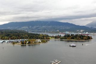 Photo 1: 3305 1011 W CORDOVA STREET in Vancouver: Coal Harbour Condo for sale (Vancouver West)  : MLS®# R2003237