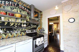 Photo 7: 104 Lenore Street in Winnipeg: West End / Wolseley Single Family Detached for sale (Winnipeg area)  : MLS®# 1407695