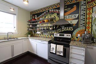 Photo 9: 104 Lenore Street in Winnipeg: West End / Wolseley Single Family Detached for sale (Winnipeg area)  : MLS®# 1407695