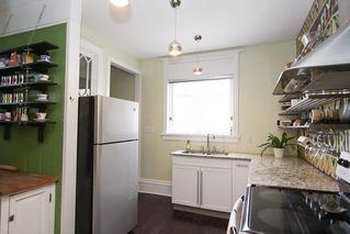 Photo 6: 104 Lenore Street in Winnipeg: West End / Wolseley Single Family Detached for sale (Winnipeg area)  : MLS®# 1407695