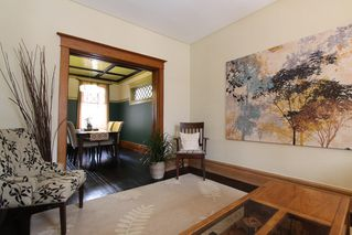 Photo 3: 104 Lenore Street in Winnipeg: West End / Wolseley Single Family Detached for sale (Winnipeg area)  : MLS®# 1407695