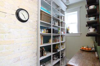 Photo 8: 104 Lenore Street in Winnipeg: West End / Wolseley Single Family Detached for sale (Winnipeg area)  : MLS®# 1407695