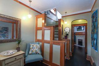Photo 10: 104 Lenore Street in Winnipeg: West End / Wolseley Single Family Detached for sale (Winnipeg area)  : MLS®# 1407695
