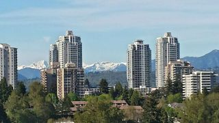 Photo 10: 1501 7368 SANDBORNE AVENUE in Burnaby: South Slope Condo for sale (Burnaby South)  : MLS®# R2056484