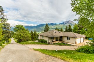 Photo 1: 3 6500 Southwest 15 Avenue in Salmon Arm: Panorama Ranch House for sale (SW Salmon Arm)  : MLS®# 10116081