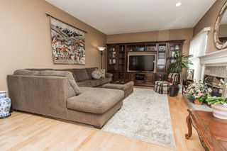 Photo 6: 19 8551 GENERAL CURRIE ROAD in Richmond: Brighouse South Townhouse for sale : MLS®# R2051652