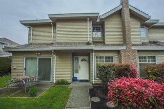 Photo 3: 19 8551 GENERAL CURRIE ROAD in Richmond: Brighouse South Townhouse for sale : MLS®# R2051652