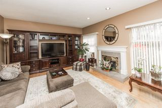Photo 7: 19 8551 GENERAL CURRIE ROAD in Richmond: Brighouse South Townhouse for sale : MLS®# R2051652