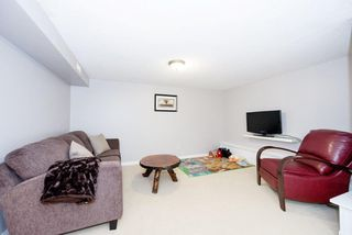 Photo 16: 210 CARDIFF WAY in Port Moody: College Park PM Townhouse for sale : MLS®# R2091233