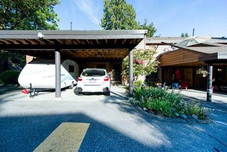 Photo 19: 210 CARDIFF WAY in Port Moody: College Park PM Townhouse for sale : MLS®# R2091233