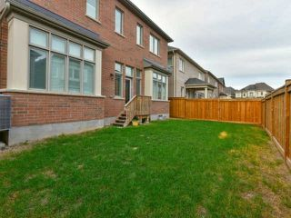 Photo 10: 158 Masterman Cres in Oakville: Rural Oakville Freehold for sale : MLS®# W3647708