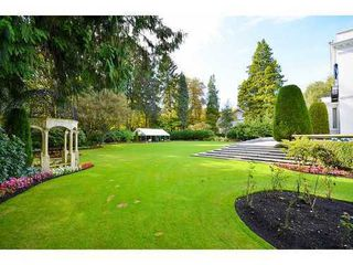 Photo 3: 3390 THE CRESCENT in Vancouver: Shaughnessy House for sale (Vancouver West)  : MLS®# V973696