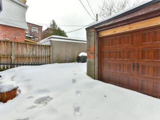 Photo 19: 10 Eaton Ave in Toronto: Danforth Village-East York Freehold for sale (Toronto E03)  : MLS®# E3683348
