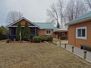 Main Photo: 99 Portage Road in Kawartha Lakes: Rural Eldon Freehold for sale : MLS®# X3754057