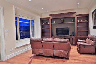 Photo 4: 2883 W 23RD AVENUE in Vancouver: Arbutus House for sale (Vancouver West)  : MLS®# R2200968