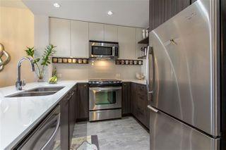 Photo 8: 317 608 COMO LAKE AVENUE in Coquitlam: Coquitlam West Condo for sale : MLS®# R2330497