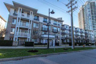 Photo 9: 317 608 COMO LAKE AVENUE in Coquitlam: Coquitlam West Condo for sale : MLS®# R2330497