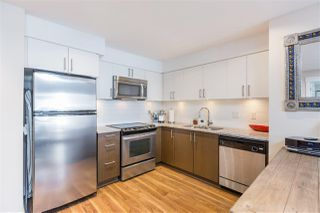 Photo 6: 221 55 EIGHTH Ave New Westminster in New Westminster: Condo for sale : MLS®# R2341596