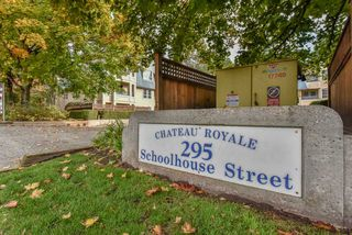 Photo 20: 217 295 SCHOOLHOUSE STREET in Coquitlam: Maillardville Condo  : MLS®# R2331214
