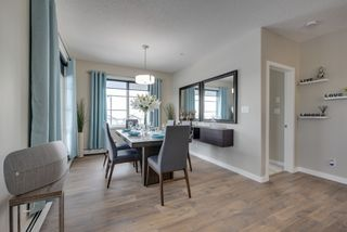Photo 6: 320 1004 Rosenthal Boulevard: Edmonton Condo for sale : MLS®# E4141285