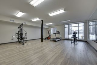 Photo 33: 320 1004 Rosenthal Boulevard: Edmonton Condo for sale : MLS®# E4141285
