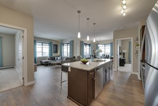 Photo 13: 320 1004 Rosenthal Boulevard: Edmonton Condo for sale : MLS®# E4141285