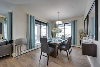 Photo 8: 320 1004 Rosenthal Boulevard: Edmonton Condo for sale : MLS®# E4141285