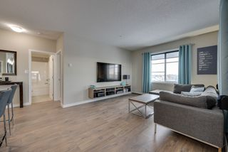 Photo 4: 320 1004 Rosenthal Boulevard: Edmonton Condo for sale : MLS®# E4141285