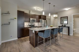 Photo 10: 320 1004 Rosenthal Boulevard: Edmonton Condo for sale : MLS®# E4141285